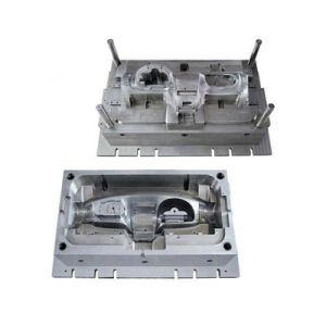 Plastic Injection Mold for ABS Car Dashboard pictures & photos