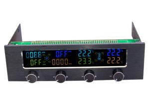 Fan Controller/Temperature Controller - LCD Module (STW-6041)