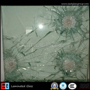 Safety Glass /Clear and Color Laminated Glass pictures & photos