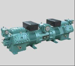 Meluck Compressor