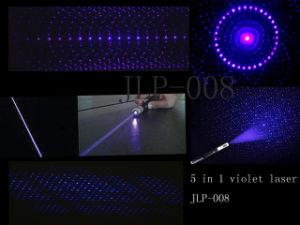 5 in 1 Violet Laser