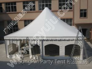 Festival Tent 8x8m Pagoda Tent Spean 8m pictures & photos
