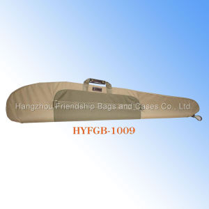 Waterproof Polyester Military Rifle Gun Bags for Hunting (HYFGB-1009)