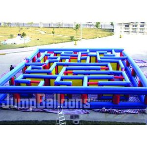 Inflatable Maze, Inflatable Sport Games, Inflatable Toys (J5036) pictures & photos