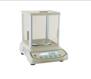 Analytical Laboratory Balance (120g-3200g 0.01g) pictures & photos