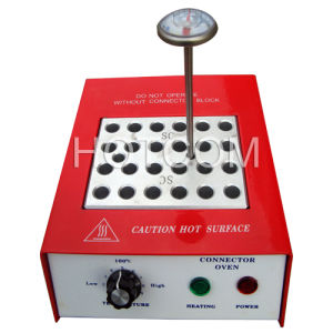 Optical Fiber Curing Oven (HCO-24D)
