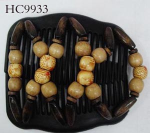 Fashion Hair Comb (HC9933)