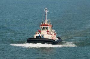 5000HP Harbor Tugboat
