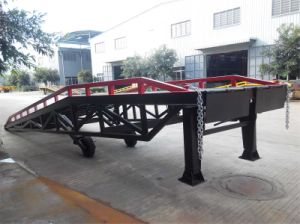 Mobile Loading Ramp- Transportation&Raquo; Cargo & Storage&Raquo; Other Cargo & Storage Equipment pictures & photos