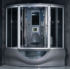 Steam Shower, Steam Room, Shower Room (G160I )