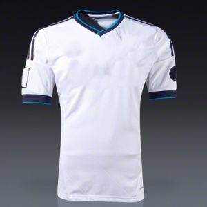 2013/14 New Style Spanish Football /Soccer Jersey/Sport Wear (FT10) pictures & photos