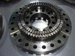 304 Stainless Steel Spur Gear Used for Auto Parts
