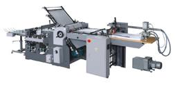 Folding Machine (ZYH660)