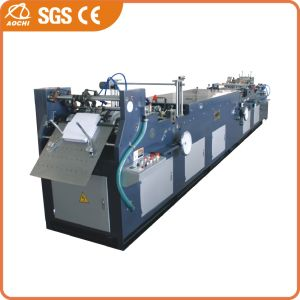 Full Automatic Multi-Functional Envelope Forming Machine (ACTH-518) pictures & photos