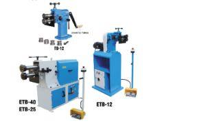 Electric Bead Bending Machine (Beading Machine TB12 ETB12 ETB25) pictures & photos