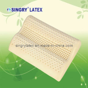 Genuine 100% Contour Latex Pillw (MC04)