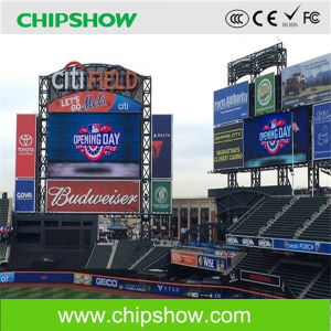 Chipshow Cheap P16 RGB Full Color Outdoor LED Advertising Board pictures & photos
