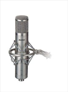 Tube Microphone (HST-11A)