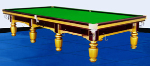 Professional Snooker Table (KBP-5109) pictures & photos