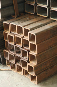 Annealed Rectangular / Square Pipes pictures & photos