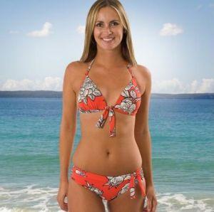 Lady′s Fashion Sexy Bikini, Swimwear (YSD-112)