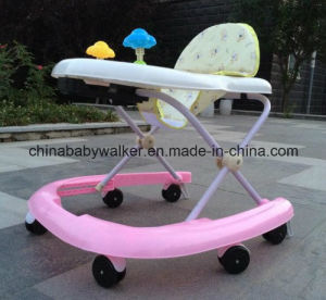 2016 Most Popular Multifunction O-Built Music Baby Walker pictures & photos