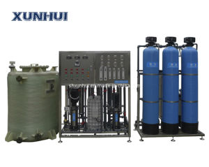 500L Reverse Osmosis Water Treatment Equipment with EDI System|Puro500s-EDI