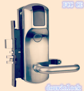 Hotel Security Lock Hotel Lock Software pictures & photos