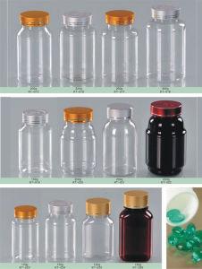 Capsule Bottles