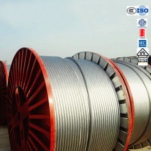 ACSR Conductor- Aluminum Conductor Steel Reinforced (ACSR DRAKE) pictures & photos