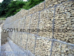 Hot Dip Galvanized Gabions (XY-533) pictures & photos