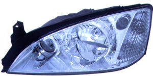 Auto Head Lamps for Ford Mondeo Series