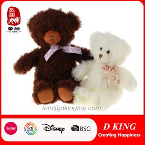 New Design Frizzle Beautiful Teddy Bear pictures & photos