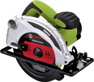 High Quality 185mm Circular Saw (DX5215) pictures & photos
