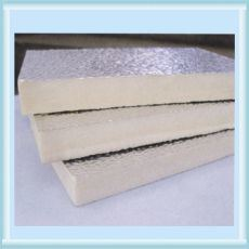PIR Polyisocyanurate Foam Insulation Board / PU Air Duct Board pictures & photos