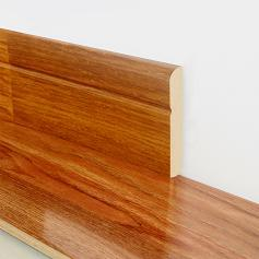 Laminate Flooring Mouldings / Accessory - Skirting 90-2 pictures & photos