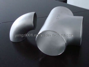 DN1200 Stainless Steel Tee Pipe