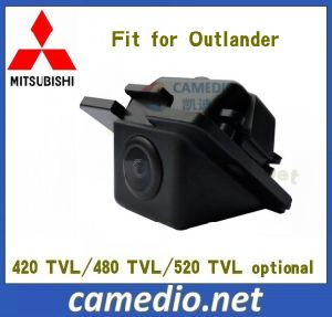 480TV Lines Rear View Backup Car Camera for Mitsubishi Outlander pictures & photos