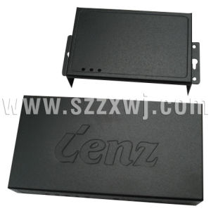 Various OEM Metal Stamping Boxes, Metal Cases pictures & photos