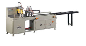 Kt-328d Aluminum Precision Full Automatic Cutting Machine pictures & photos