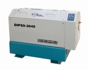 Waterjet Cutting System---Uhp System Dardi (Model: DIPS9-3040) pictures & photos