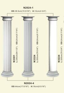 PU Roman Art Pillar Column for Decoration pictures & photos