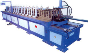Stud/Track Roll Forming Machine