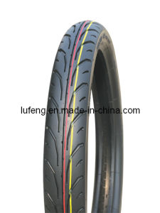 High Quality Motorcycle Tyre 60/80-17, 70/80-17
