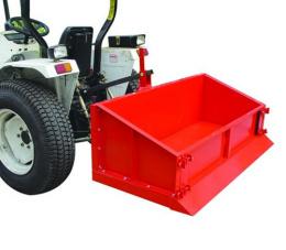 Transport Box / Tipping Transport Box (TTB110, TTB120, TTB130, TTB150) pictures & photos