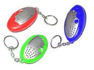 Voice Recorder Keyring