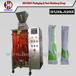 Automatic Sugar Paper Sachet Packing Machine pictures & photos