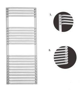 Hot Sale Hot Water Towel Warmer Radiators, Bathroom Radiator, Room Radiator