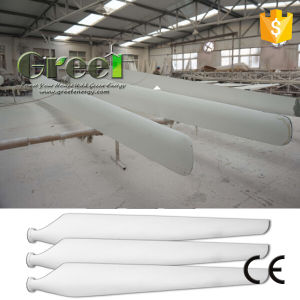 FRP Horizontal Axis Wind Turbine Blades for Wind Generator Use pictures & photos