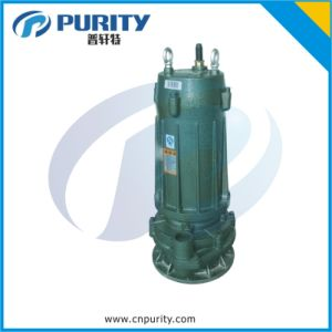 Submersible Sewage Pump with High Water Head